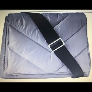 Caraa x Athleta crossbody bag